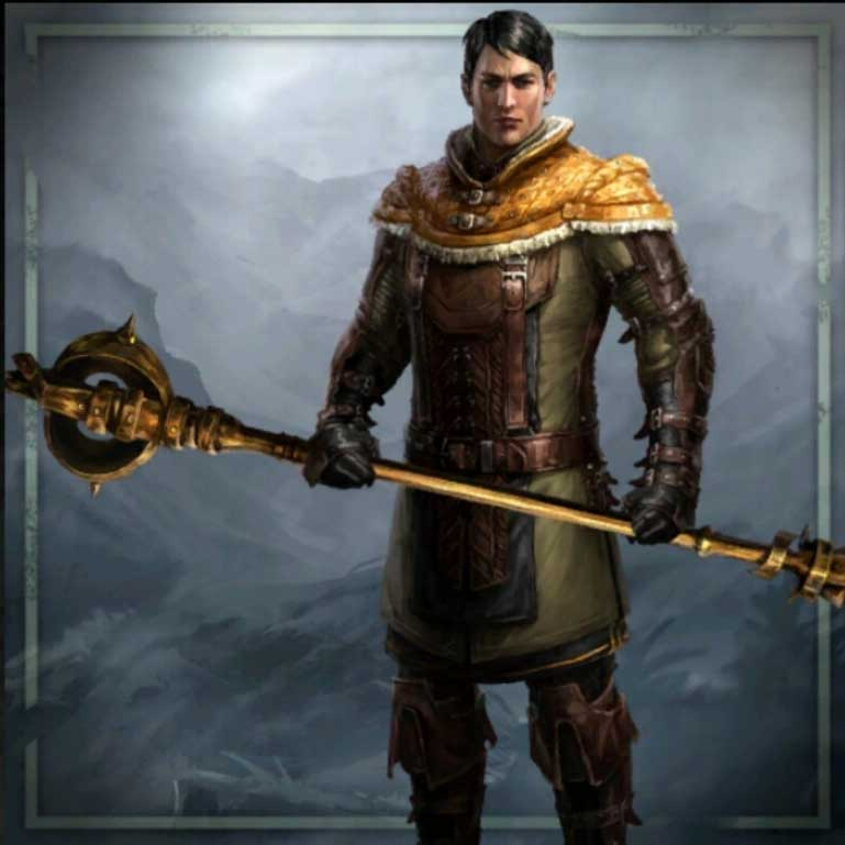 HODA CODEX - The full list of Heroes of the game Heroes of